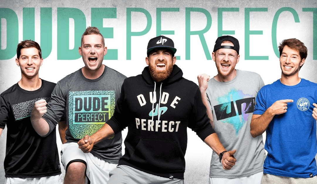 Making Money as a Youtuber: How Much Money Do YouTubers Make in 2021? Dude Perfect