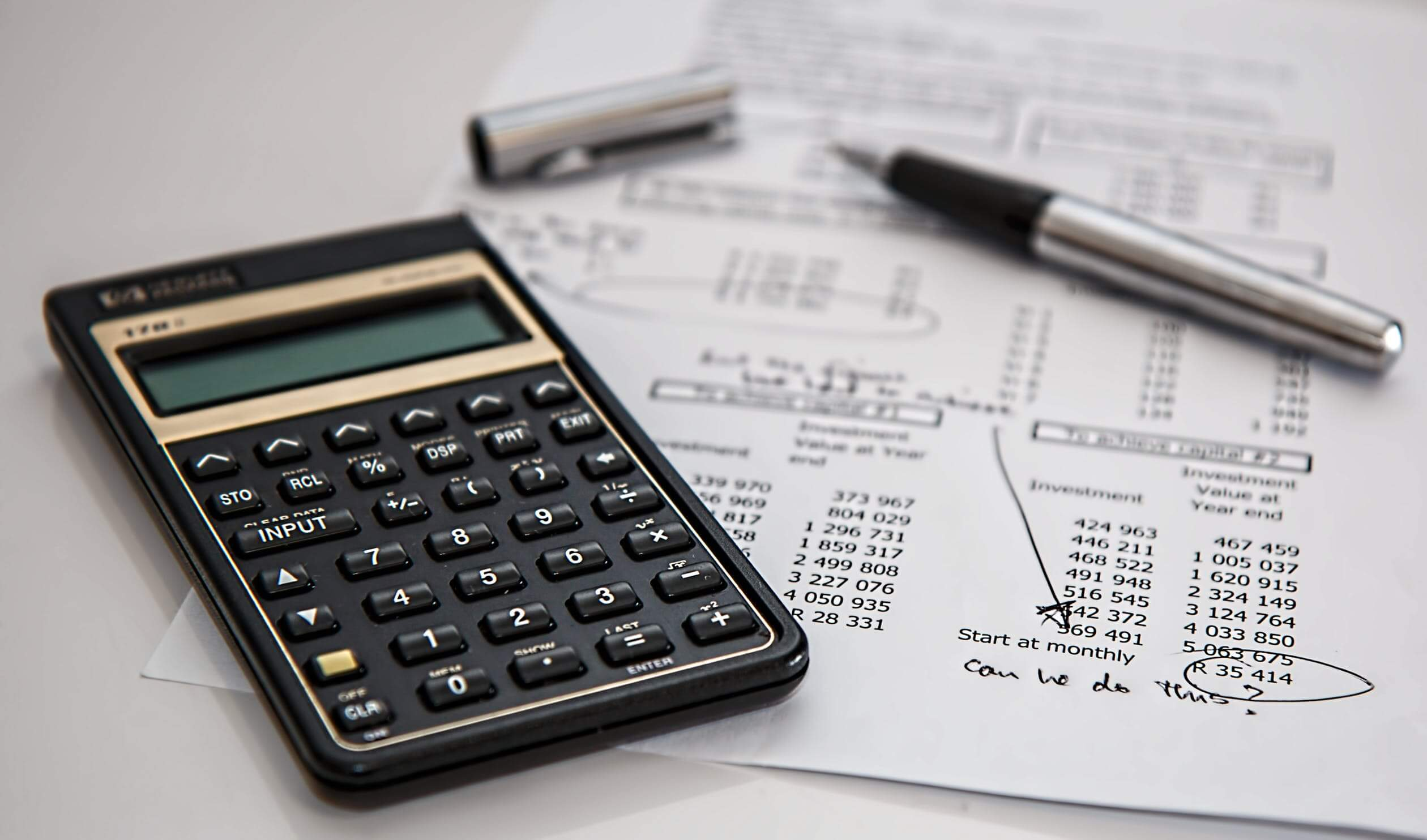 How Much Money to Keep In Your Checking Account Calculator