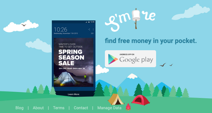s'more app review website